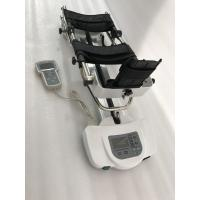 China White Compression Therapy System / Continuous Passive Motion Therapeutic Equipment on sale