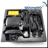 Cheap car reverse parking sensor system for sale
