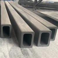 Cheap Refractory Sisic Sic Silicon Carbide Ceramic Beam High Temperature Resistance for sale