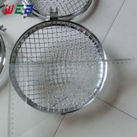 Cheap Headlight Stone Guards From Anping China for sale