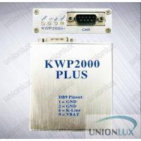 Cheap Automotive Diagnostic Tool KWP2000 Plus ECU Flasher OBD Tuning Software for sale