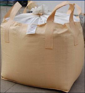 Quality Woven Polypropylene 1 Ton Bulk Bags , One Ton Bags 1 Ton Sacks For Chemical / wholesale