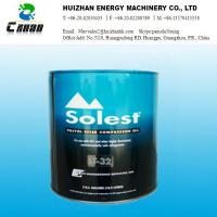 Cheap USA SOLEST HFC OIL Refrigerant Oil synthetic lubricants ( Solest ) synthesis freezing oil for sale