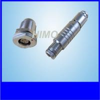 Cheap ODU Fischer compatible male plug S / SC body 102 103 size 2- 16 pin connector for sale