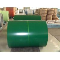 Cheap Cut Z60 To Z275 Zinc Coating Roofing Sheet Prepainted Color Steel Coils for sale