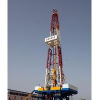 Cheap Hydraulic Drilling Rig Mast For Oil In Drilling Rig , High Performance for sale