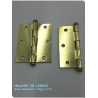 Cheap High Durability Steeple Tip Hinges Wide Application Furniture Accessories High Precision for sale