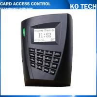 Cheap KO-SC503 standalone webserver access control system access door control with TCP/IP for sale