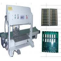 Cheap Top speed pcb separator high standard material with conveyor belt for sale