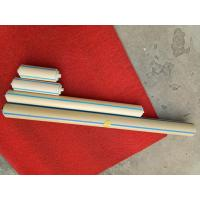 Cheap Nylon Conveyor Return Rollers with Diameter 108 mm Corosion Resistance and Light Weight for sale