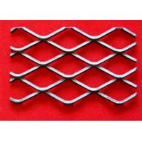 Cheap Perforated Flattened Expanded Metal Wire Mesh High Durable ForScreening Security for sale
