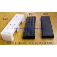 Cheap guaranteed 100% low price high quality plastic pads for Bavelloni PR88,CR1111 etc wholesale