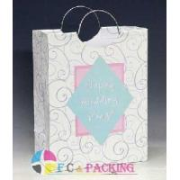 Cheap Elegant Paper Bag (FC-PSB-11) for sale