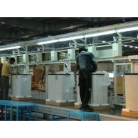 Cheap Automotive Washing Machine Production Line Machinery With Different Size for sale