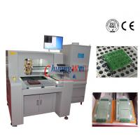 Cheap LED Lighting Industry PCB Depaneling Solution PCB Depaneling Router for sale