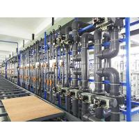 Cheap Glass Processing Domestic Water Filter System , House Water Purification System for sale