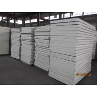 Lightweight Insulated Metal Wall Panels Corrugated Steel