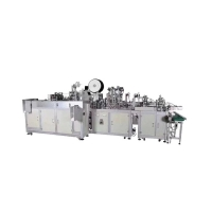 Cheap 80pcs/Min Anti Pollution Mask Manufacturing Machine for sale