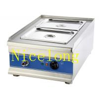 Cheap BM-2T electric bain marie food warmer for sale