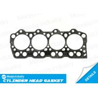 Cheap 4D35 Engine Cylinder Gasket  Fitts MITSUBISHI CANTER Audi A4 Avant 1.6 ARM ME011110B wholesale