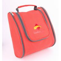 Cheap Polyester Outdoor Hanging Toiletry Kit for sale