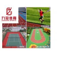 Cheap Rubber sports flooring for sale