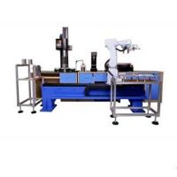 Cheap Industry 4.0 Robotic Testing System With Mixer to Achieve Monitor The Dispersion for sale
