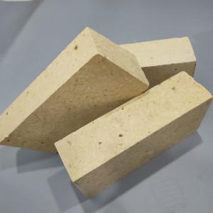 China SK34 SK36 SK38 SK40 High Alumina Refractory Brick For Industry Kiln on sale