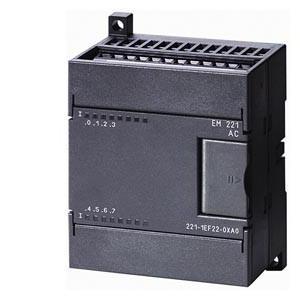 Siemens S7-200 simatic Module plc 6ES7 2121 BB23 0XB0 SIEMENS controller