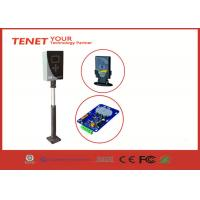 Cheap Bluetooth high power rfid reader for parking access control system for sale
