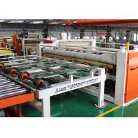Cheap Fiber Glass Mat Laminated Gypsum Ceiling Board Making Machine For Russian Market for sale