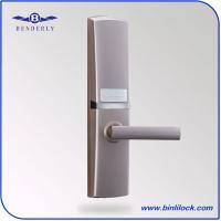 Cheap Fingerprint Biometric Lock In CHINA B1 Model-BENDERLY Fingerprint Biometric Lock Factory for sale