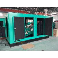 Cheap Low price 100kva  diesel generator set  with Yuchai engine open type three phase  hot sale for sale