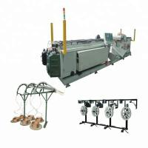 China U Shape Hairpin Bender Machine , Automatic Copper Tube Bending Machine on sale