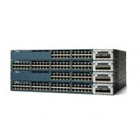 Cheap Big discount CISCO network switch WS-C2960X-48FPS-L with clean serial wholesale