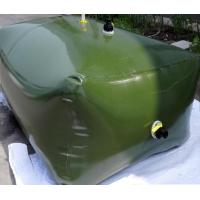 Cheap Scratch Resistance Bladder Fuel Tank Pillow Shape Fuel Containers for sale