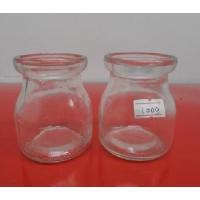 Cheap 100g Glass Puddingcup for sale