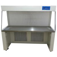 Class 100 Horizontal Air Flow Laminar Flow Bench For Lab With Hepa Filter Pollution Monitoring