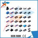 DIY  Electronic Sensor Kit 37 in 1 Sensor Module Starter Kit for Ardu