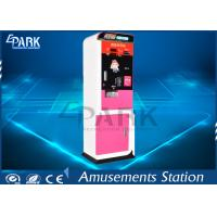 Cheap Coin Token Changer Amusement Game Machines Automatic With ICT Bill Acceptor for sale
