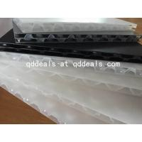 Buy cheap Manufacturer China Hot Sale Low Price PP Bubble Honeycomb Board from wholesalers