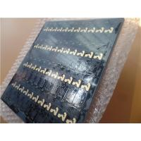 Buy cheap Multilayer PCB Built On Mid-Tg With Black Color On 4 Layer Copper 1 oz from wholesalers