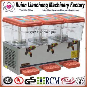 Cheap 110/220V 50/60Hz spray or stirring European or American plug beverage display refrigerator for sale