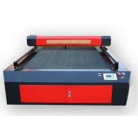 Buy cheap 2513 CO2 Laser Cutting Machine , Laser Cutting Bed For Leather, Wood, Acrylic from wholesalers