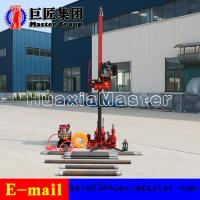 Cheap Big Sale! BXZ-2L Vertical backpack portable core drill rig with high quality for sale