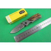Buy cheap Buck Knife X35 from wholesalers