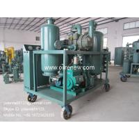 Cheap Insulation Oil Regeneration System | Oil Reclamation Machine | Transformer Oil Recycling for sale