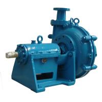 Cheap Advanced Hydraulic Centrifugal Slurry Pumps With API Certificated for sale