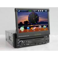 1  Din 7inch Universal Car DVD with GPS,Bluetooth,PIP,TV..