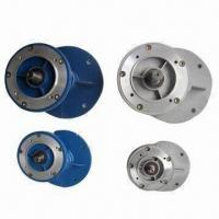 China Speed reducer/variator with 0.06 to 15kW power on sale